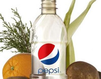 pepsi-green-pet-bottle